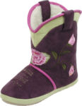 Cicciabella Cowgirl Riders Cowgirl Chic Slippers
