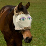 Diva Eyes Fly Mask
