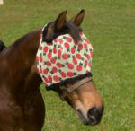 Love Bug Fly Mask