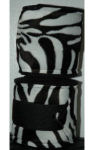 zebra polo wraps
