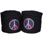 peace polo wraps