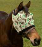 Cowboy Fly Mask